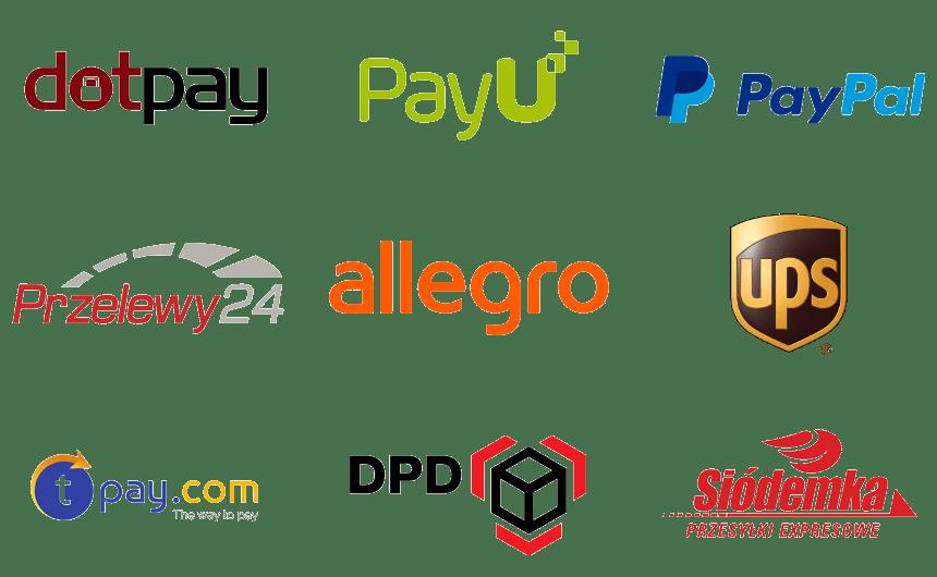 prestashop integracja z płatnosciami online